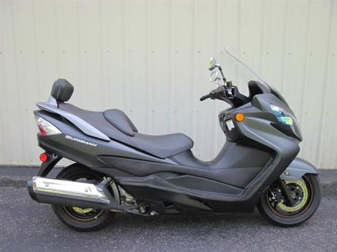 2013 Suzuki Burgman™ 400 ABS in Guilderland, New York
