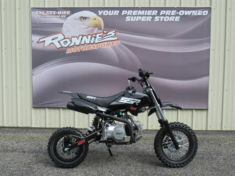 2021 SSR Motorsports SR110 Semi in Guilderland, New York - Photo 1