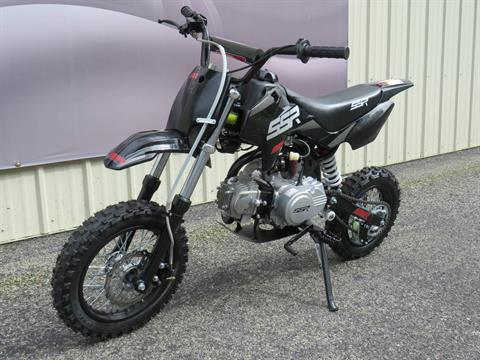 2021 SSR Motorsports SR110 Semi in Guilderland, New York - Photo 5