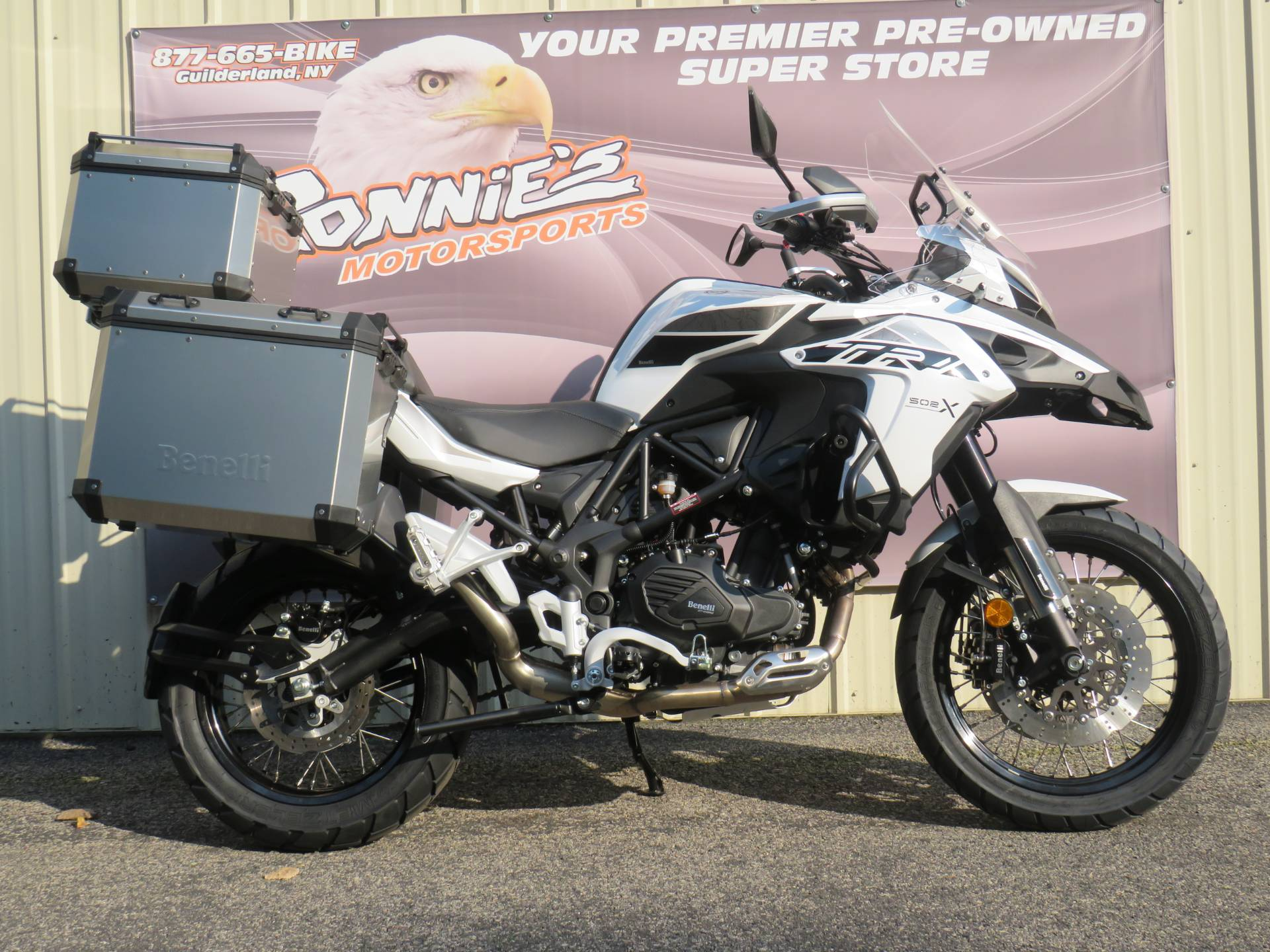 2020 Benelli TNT 600i Completely Unveiled In New set Of Images
