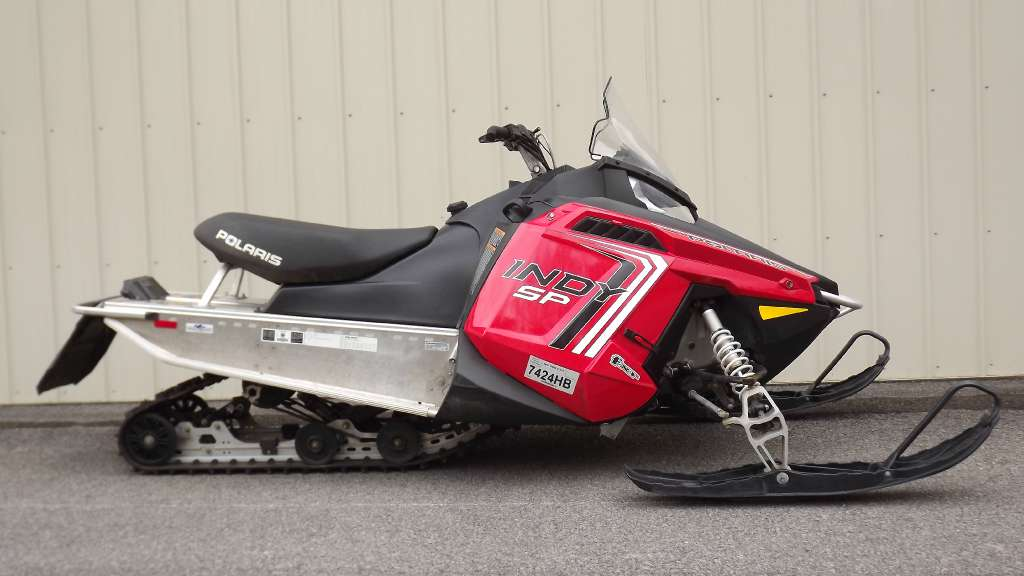 2015 Polaris 800 INDY® SP in Guilderland, New York