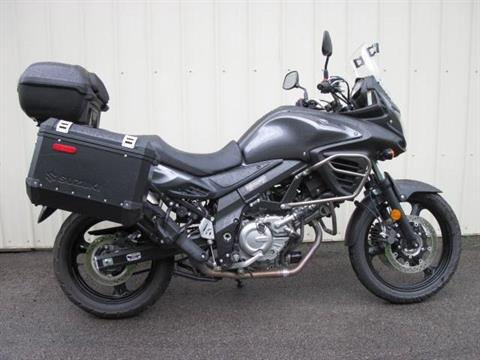 2013 Suzuki V-Strom 650 ABS Adventure in Guilderland, New York