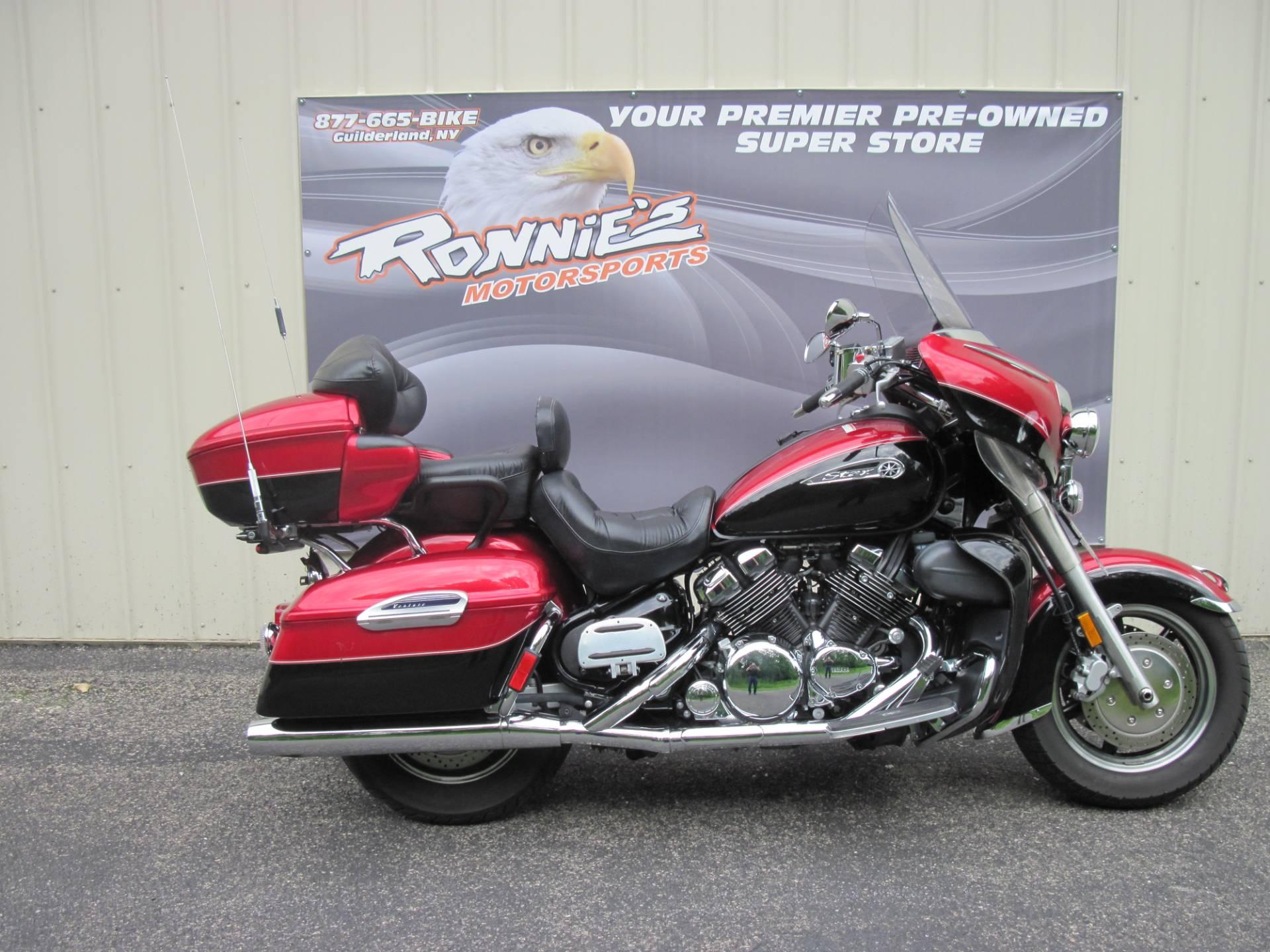 2009 Yamaha Royal Star Venture in Guilderland, New York - Photo 1