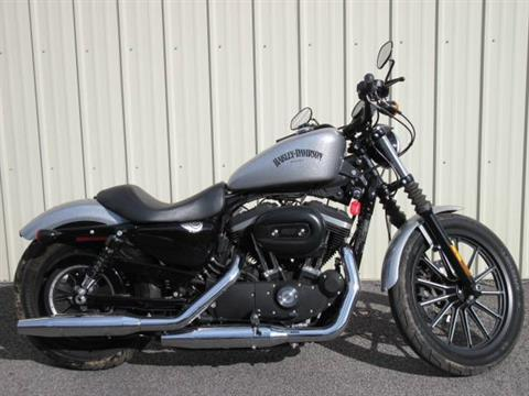2015 Harley-Davidson Iron 883™ in Guilderland, New York