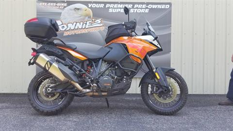 2013 KTM 1190AD in Guilderland, New York - Photo 1