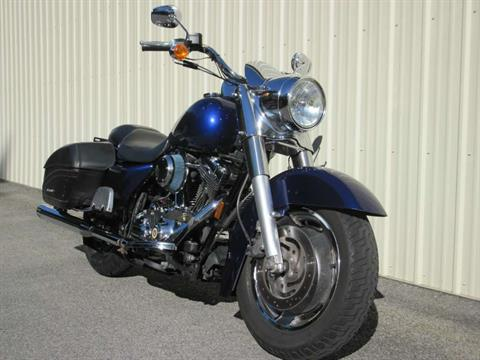 2007 Harley-Davidson Road King® Custom in Guilderland, New York