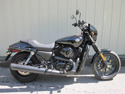 2015 Harley-Davidson Street™ 500 in Guilderland, New York