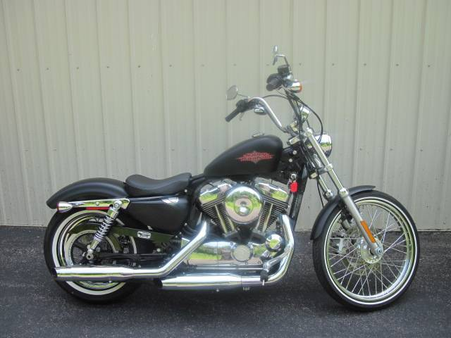 2014 Harley-Davidson Sportster® Seventy-Two® in Guilderland, New York