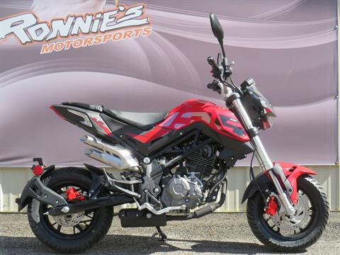 2021 Benelli TNT135 in Guilderland, New York - Photo 1