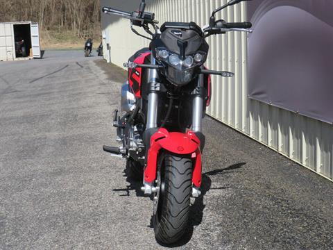 2021 Benelli TNT135 in Guilderland, New York - Photo 3