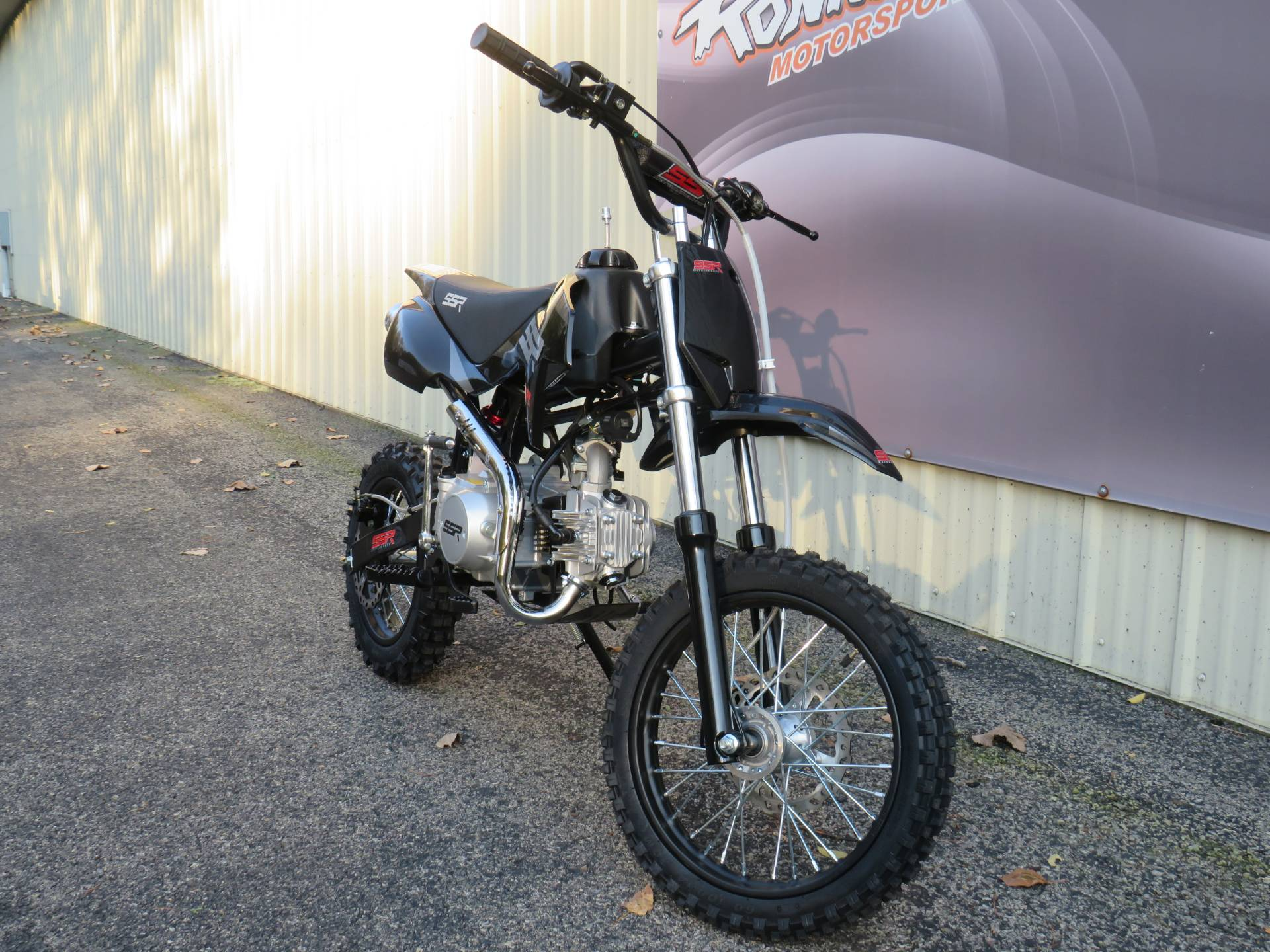 2021 SSR Motorsports SR125 in Guilderland, New York - Photo 2