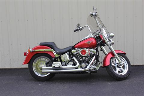 1997 Harley-Davidson Fat Boy in Guilderland, New York