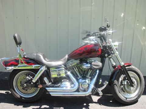 2009 Harley-Davidson Dyna Fat Bob in Guilderland, New York