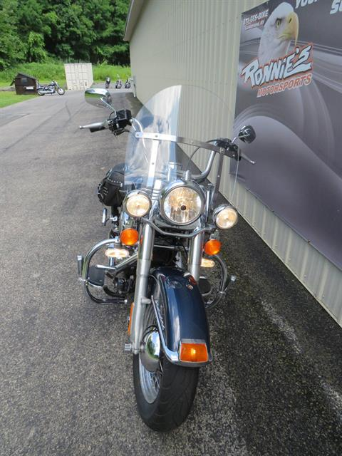 2009 Harley-Davidson Heritage Softail® Classic in Guilderland, New York - Photo 2
