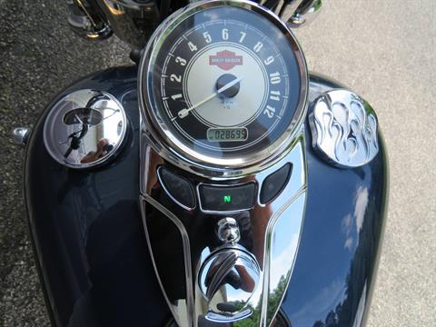 2009 Harley-Davidson Heritage Softail® Classic in Guilderland, New York - Photo 4