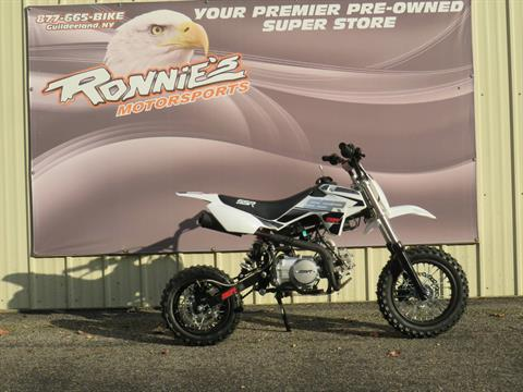 2021 SSR Motorsports SR110 in Guilderland, New York - Photo 1