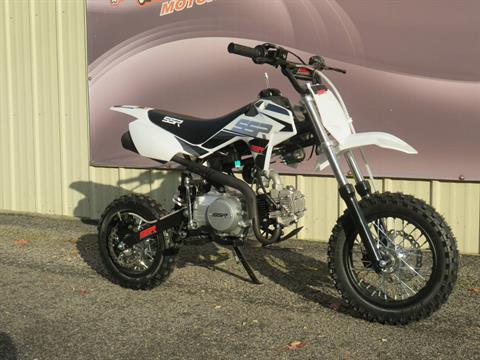 2021 SSR Motorsports SR110 in Guilderland, New York - Photo 2