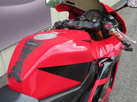 2006 Honda CBR®600RR in Guilderland, New York - Photo 2