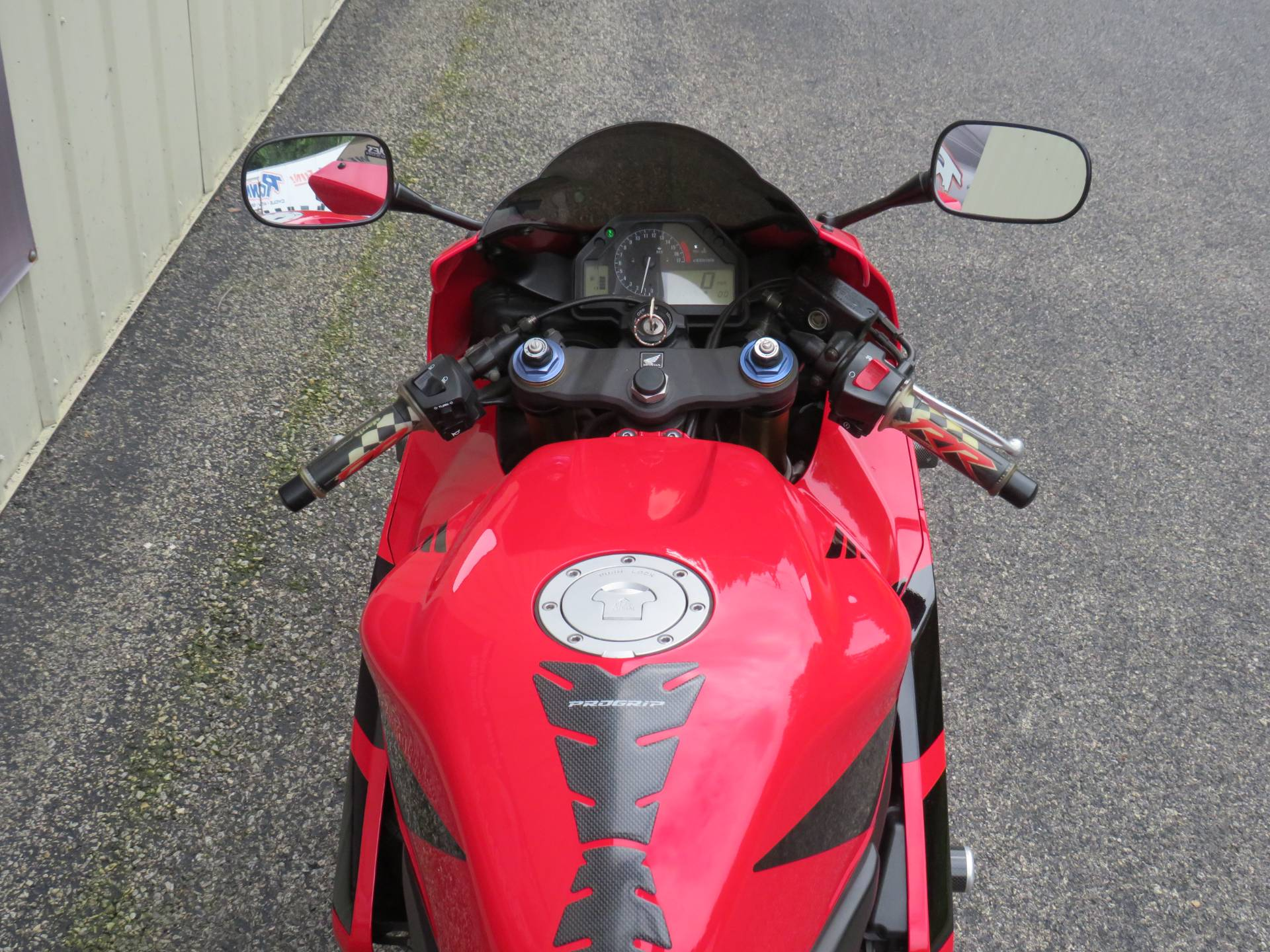 2006 Honda CBR®600RR in Guilderland, New York - Photo 3