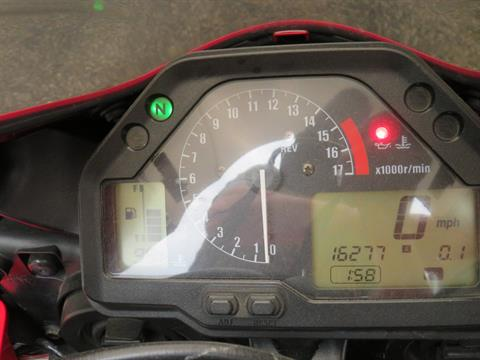 2006 Honda CBR®600RR in Guilderland, New York - Photo 5