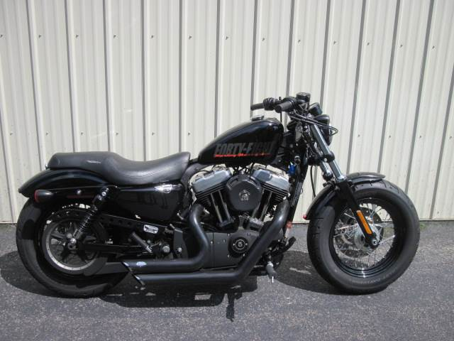 2012 Harley-Davidson Sportster® Forty-Eight® in Guilderland, New York