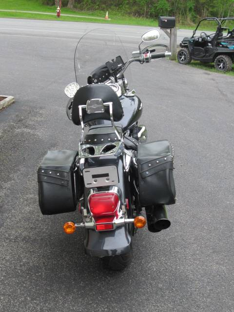 2006 Suzuki Boulevard C50T in Guilderland, New York - Photo 3