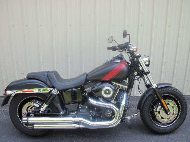 2015 Harley-Davidson Fat Bob for sale 33780