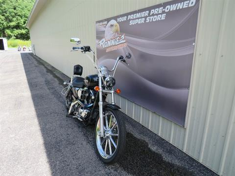 2006 Harley-Davidson Sportster® 1200 Custom in Guilderland, New York - Photo 2