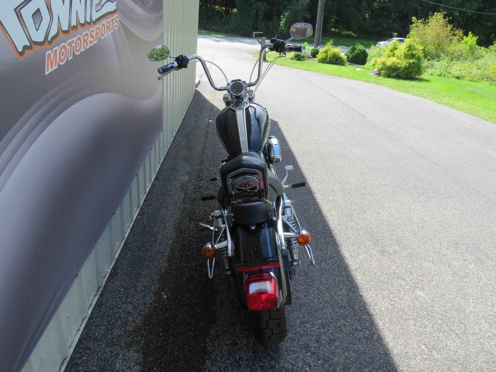 2006 Harley-Davidson Sportster® 1200 Custom in Guilderland, New York - Photo 3