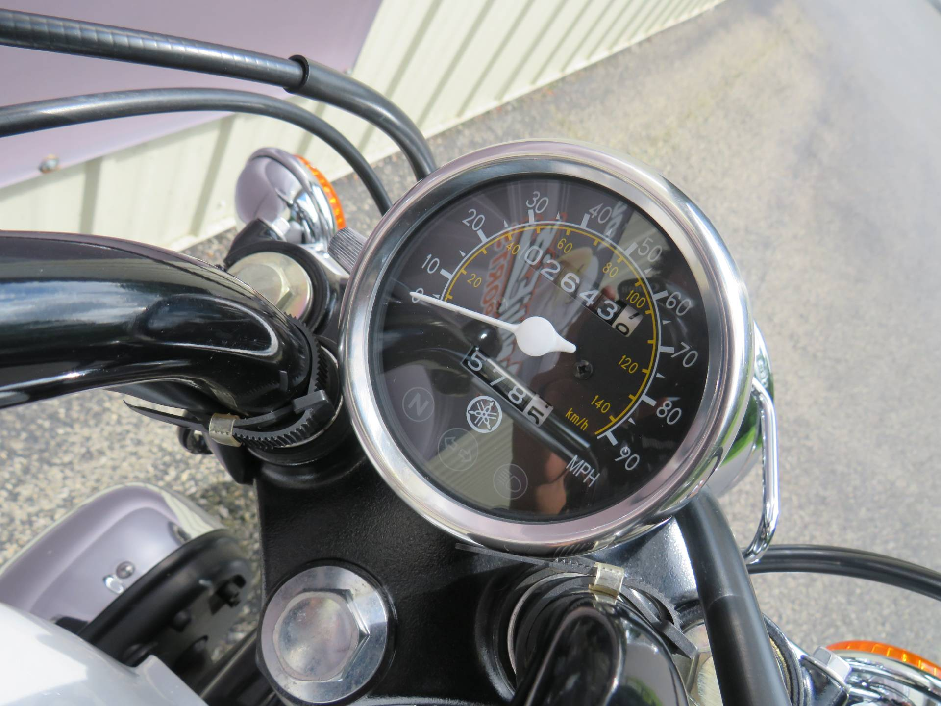 2014 Yamaha V Star 250 in Guilderland, New York - Photo 2