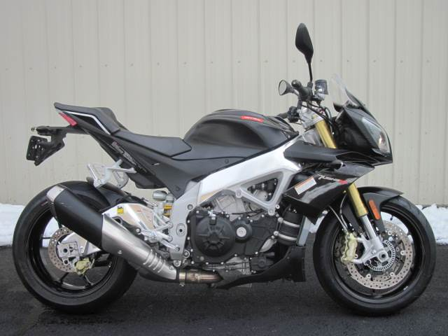 2013 Aprilia RSV4 R APRC in Guilderland, New York