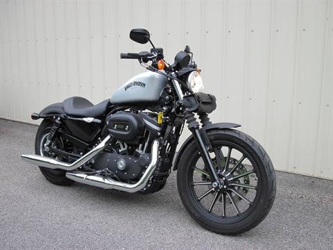2015 Harley-Davidson Iron 883™ in Guilderland, New York
