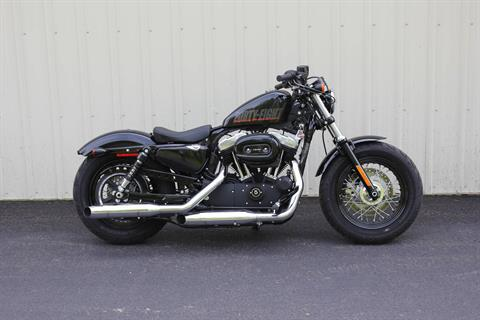 2015 Harley-Davidson Forty-Eight® in Guilderland, New York