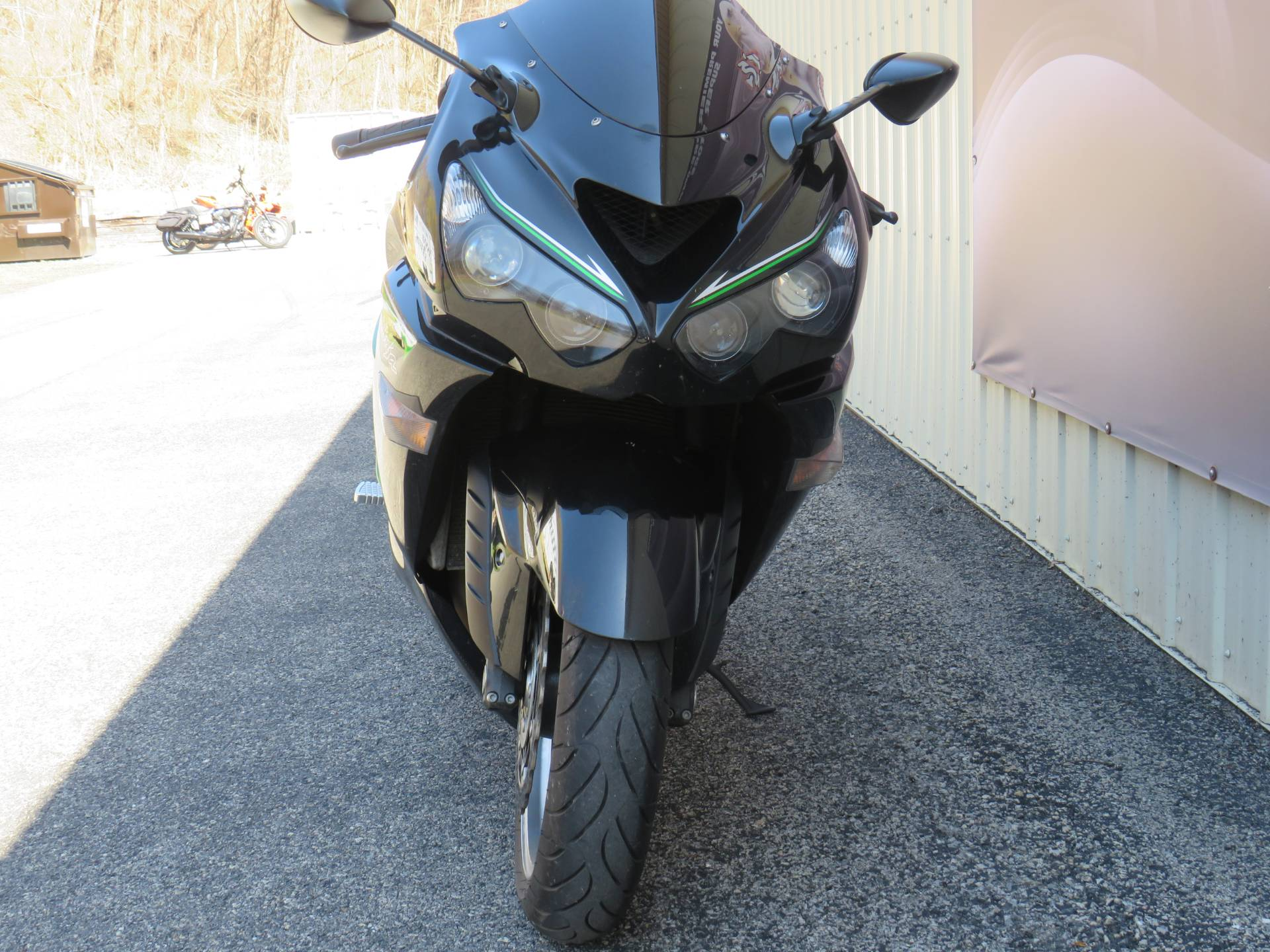 2013 Kawasaki Ninja® ZX™-14R in Guilderland, New York - Photo 3