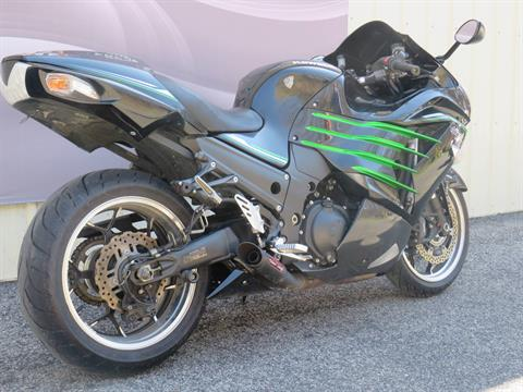 2013 Kawasaki Ninja® ZX™-14R in Guilderland, New York - Photo 4
