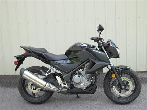 2016 Honda CB300F in Guilderland, New York
