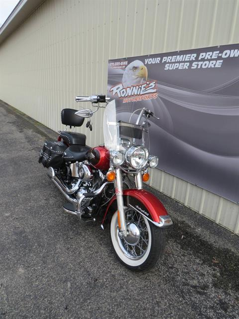 2013 Harley-Davidson Heritage Softail® Classic in Guilderland, New York - Photo 2