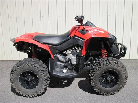 2016 Can-Am Renegade 850 in Guilderland, New York
