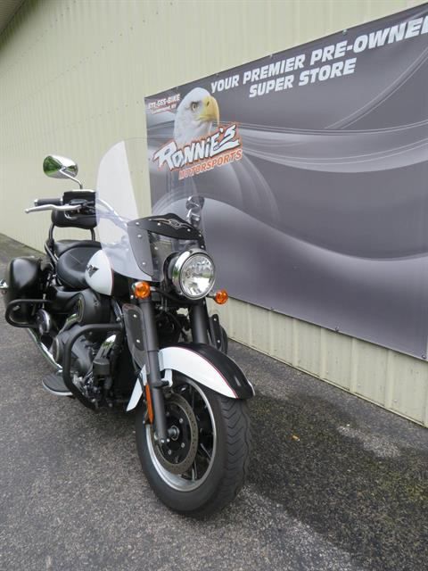 2014 Kawasaki Vulcan® 1700 Nomad™ ABS in Guilderland, New York - Photo 3