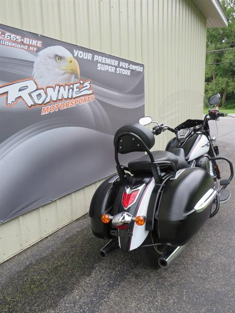 2014 Kawasaki Vulcan® 1700 Nomad™ ABS in Guilderland, New York - Photo 4