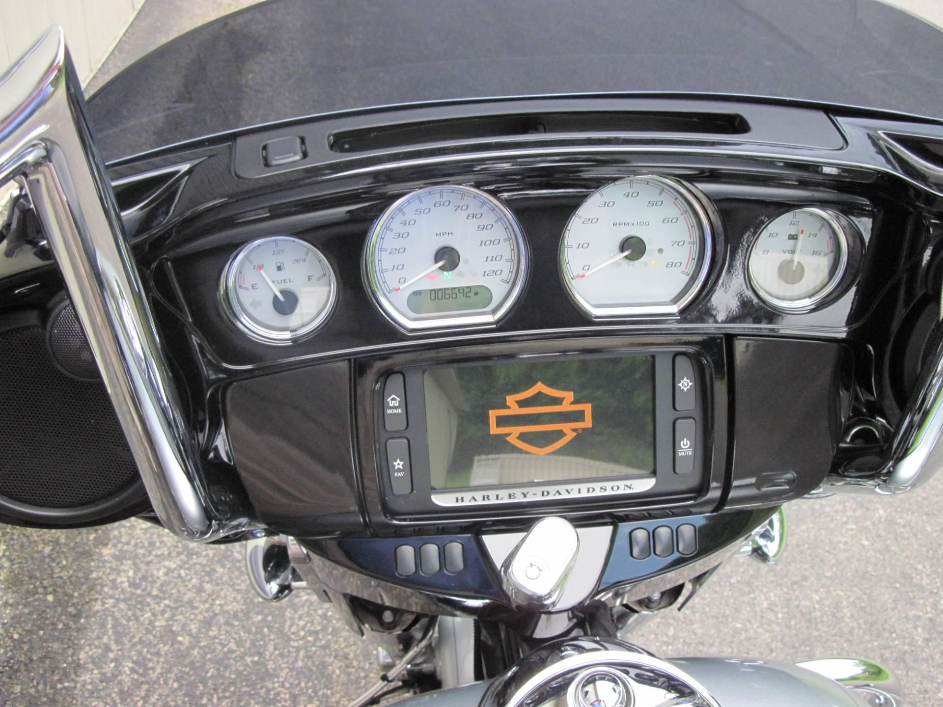 2015 Harley-Davidson Street Glide® Special in Guilderland, New York