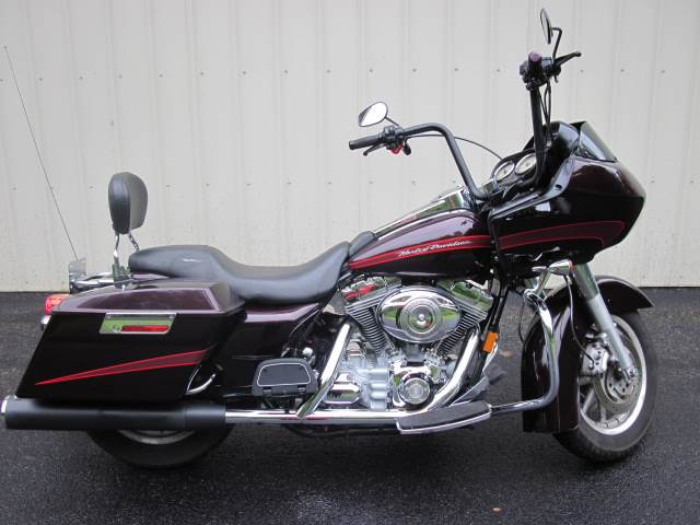 2007 Harley-Davidson Road Glide® in Guilderland, New York