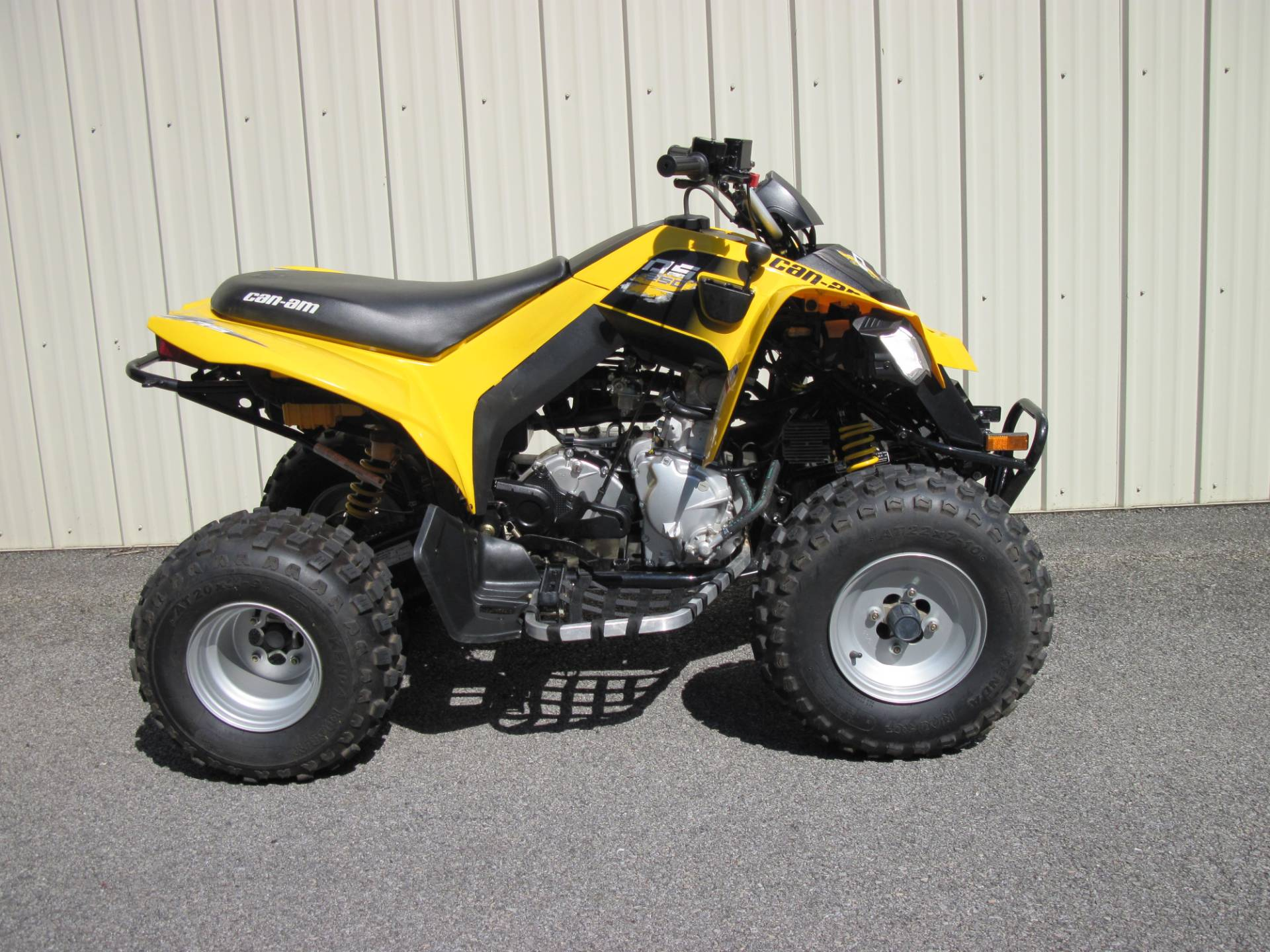 2012 Can-Am DS 250 for sale 17794