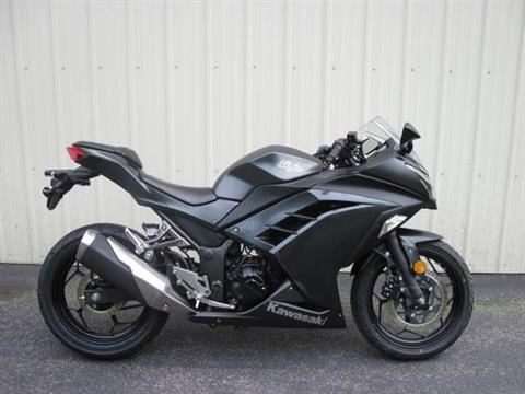 2016 Kawasaki Ninja 300 in Guilderland, New York