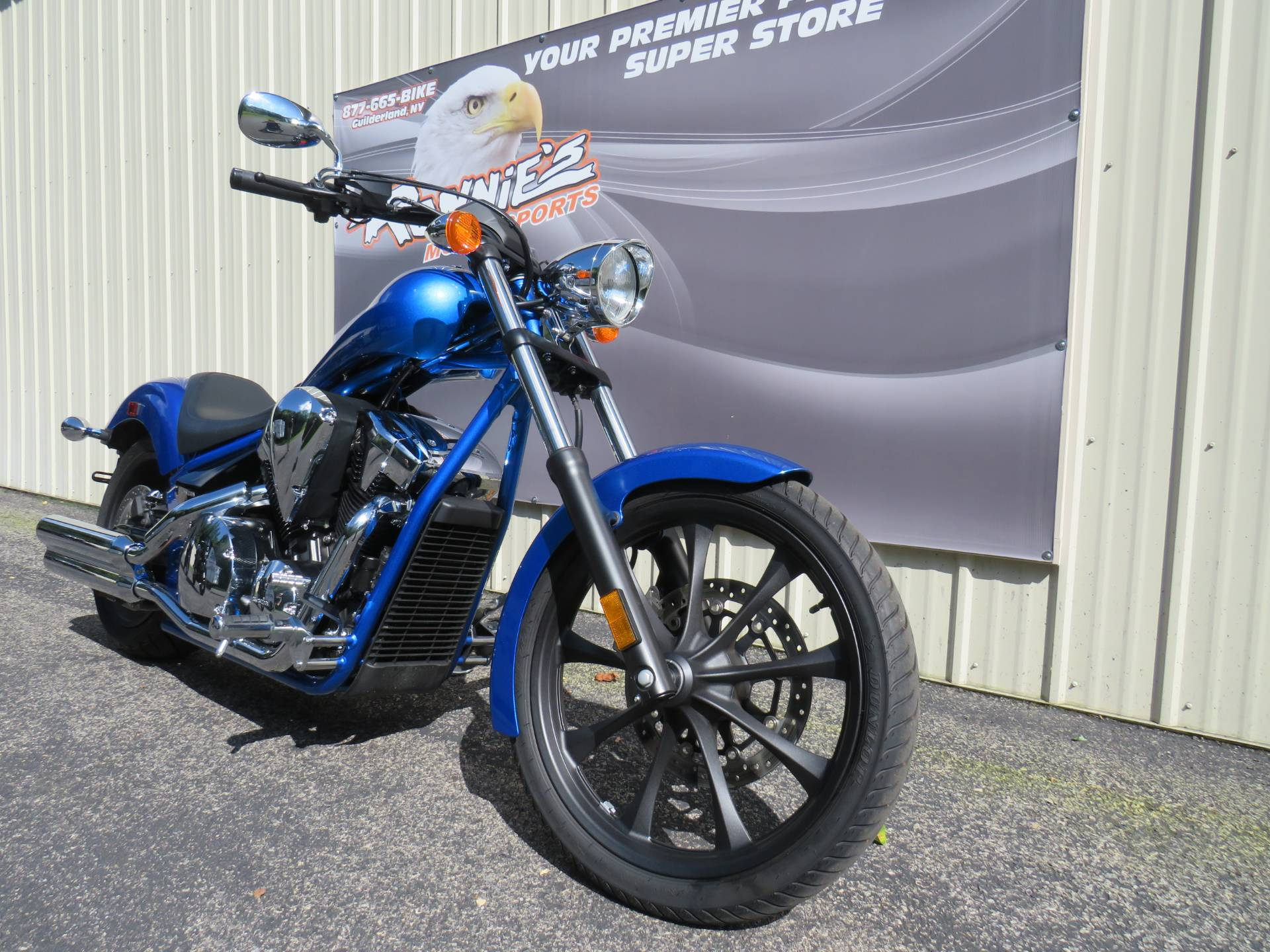 2016 Honda Fury in Guilderland, New York - Photo 2