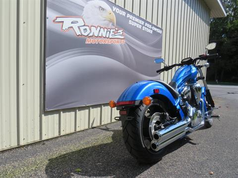 2016 Honda Fury in Guilderland, New York - Photo 3