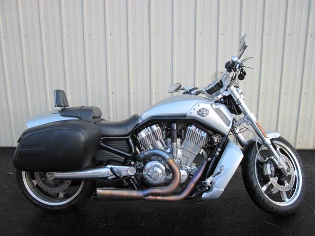 2009 Harley-Davidson V-Rod® Muscle™ in Guilderland, New York