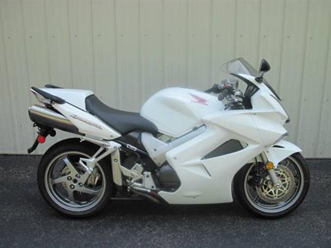 2008 Honda Interceptor® in Guilderland, New York