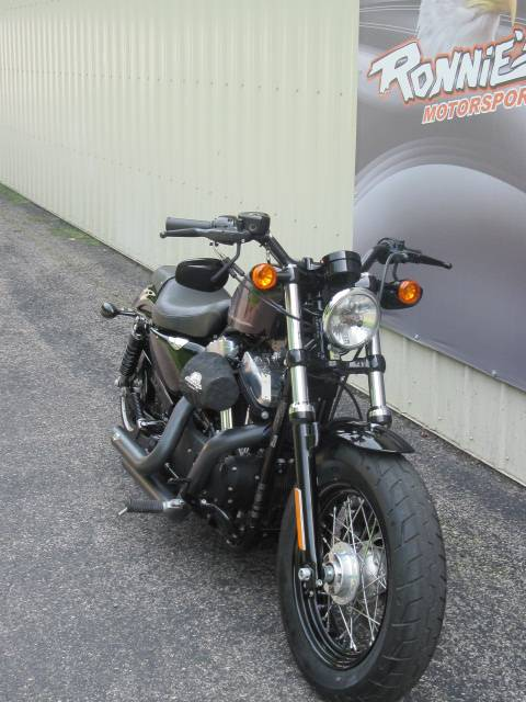 2014 Harley-Davidson Sportster® Forty-Eight® in Guilderland, New York - Photo 2
