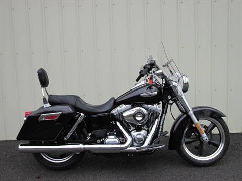 2014 Harley-Davidson Dyna® Switchback™ in Guilderland, New York